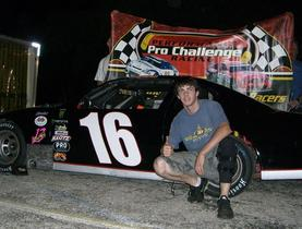 About Pro Challenge Racecars Pro Challenge Racing